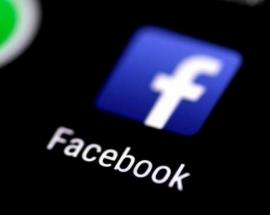 Facebook deletes 583 million fake accounts in first three months of 2018