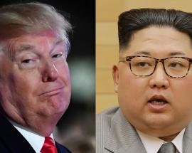 Trump seeks to placate North Korea's Kim over uncertain summit