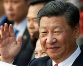 Opinion: China is giving Xi Jinping unprecedented power