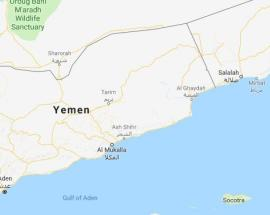 Yemen: Five killed, 22 wounded by Houthi missile in Marib