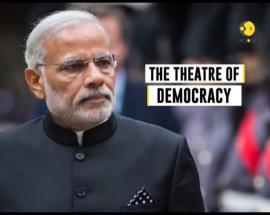 Modi v Rahul - An epic battle at Lok Sabha