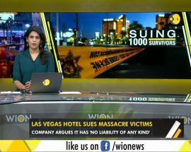 Gravitas: Las Vegas shooting hotel sues survivors to avoid liability