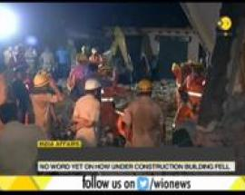 Greater Noida building collapse: Necessary action and rescue operation not adequate