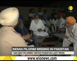 Indian Sikh from Amritsar goes missing in Pakistan