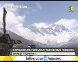 Scaling Everest now becomes cheaper and riskier