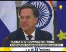 Dutch Prime Minister Mark Rutte cuts short India visit