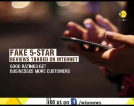 Fake reviews: Watch how paid reviews fool customers
