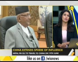 WION Gravitas: Nepal PM Oli to travel to China on June 19