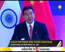 WION Gravitas: China's power play in South Asia