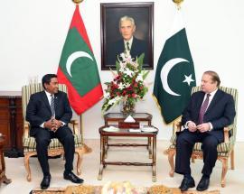 WION Gravitas: Pakistan PM Nawaz Sharif in Maldives