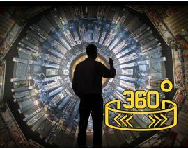 360 WION: Inside CERN?s Large Hadron Collider upgrade