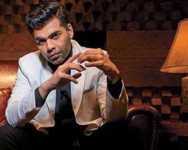 On Karan Johar's birthday, discussing his controversies
