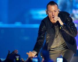 Watch: Linkin Park Chester Bennington's Top 5 hits