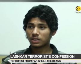 Confessions of a Lashkar terrorist: Not just terrorists, Pakistan smuggling arms into India