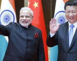 China on Doklam standoff