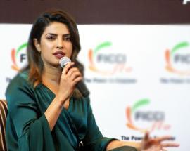 Priyanka Chopra says wants to be mainstream entertainer abroad, not sidekick