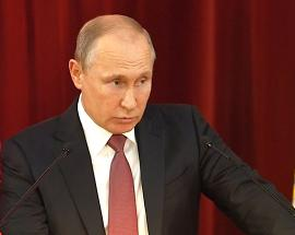 Watch: Forces in US ready to easily sacrifice Russian-American relations, says Putin