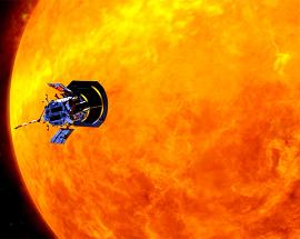NASA's 'Touch the Sun' mission blasts off this week