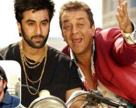 Ranbir Kapoor to play Circuit in 'Munna Bhai M.B.B.S 3'
