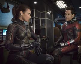 Critically Speaking: 'Ant-Man and the Wasp' is a very underwhelming superhero film