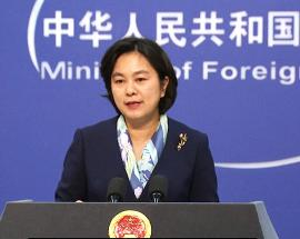 Watch: China attaches great importance to its relationship with India, says Chinese foreign ministry