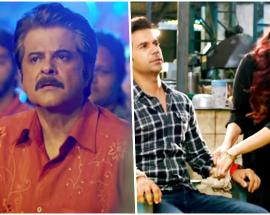 Critically Speaking: 'Fanney Khan' has class act from Anil Kapoor but an impractical story