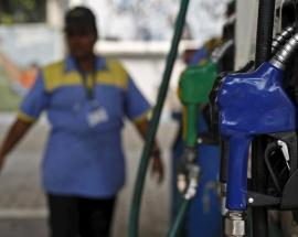 Petrol, diesel at 3-year high in India