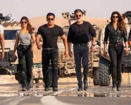 Critically Speaking: 'Race 3' is not what Salman Khan's fans deserve