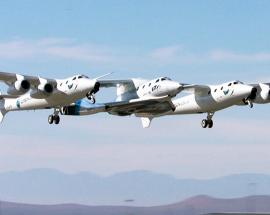Space tourism just months away, says Virgin Galactic as it tests space flights