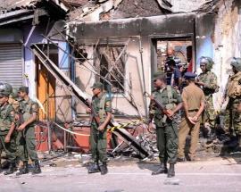 10-day emergency imposed in Sri Lanka's Kandy