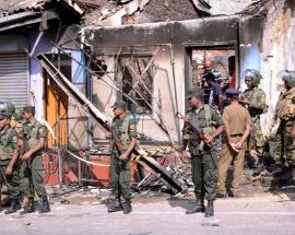 10-day emergency imposed in Sri Lanka's Kandy
