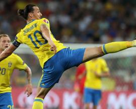 Relive Zlatan Ibrahimovic's memorable goal against England five years later