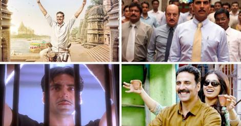 Akshay Kumar @ 51: Films that made an actor out of the superstar