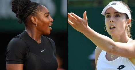 Serena Williams accuses US Open of sexism: Tennis has been charged with inequality earlier too