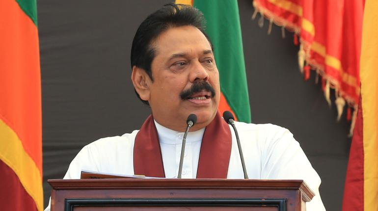 Sri Lanka to question ex-president over editor's abduction