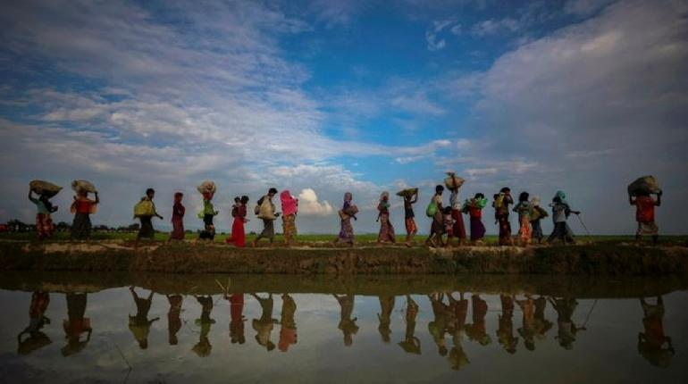 Opinion: A year since Rohingya crisis shocked the world, what's changed?