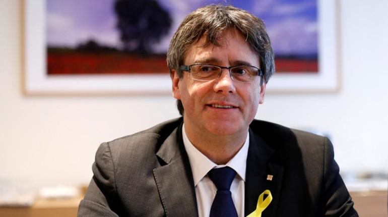 Puigdemont can be extradited on corruption charge: German court